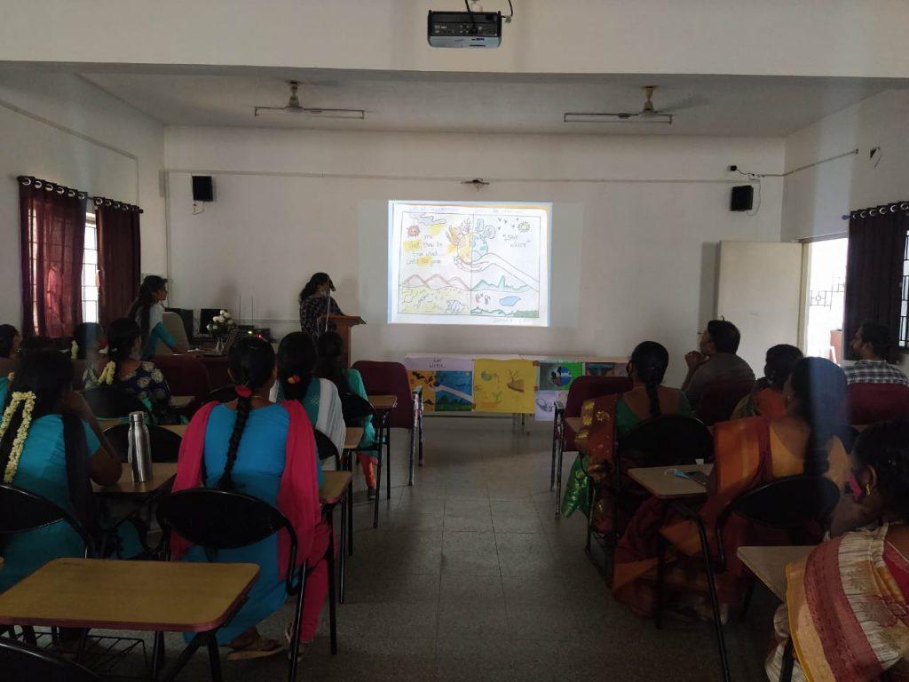 World Water Day 2021 (2) - B Ed College